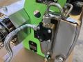 l2 Nebulizator portabil cu ceata termica pentru dezinfectie  | SM 60 | WhiteFog - Unilift