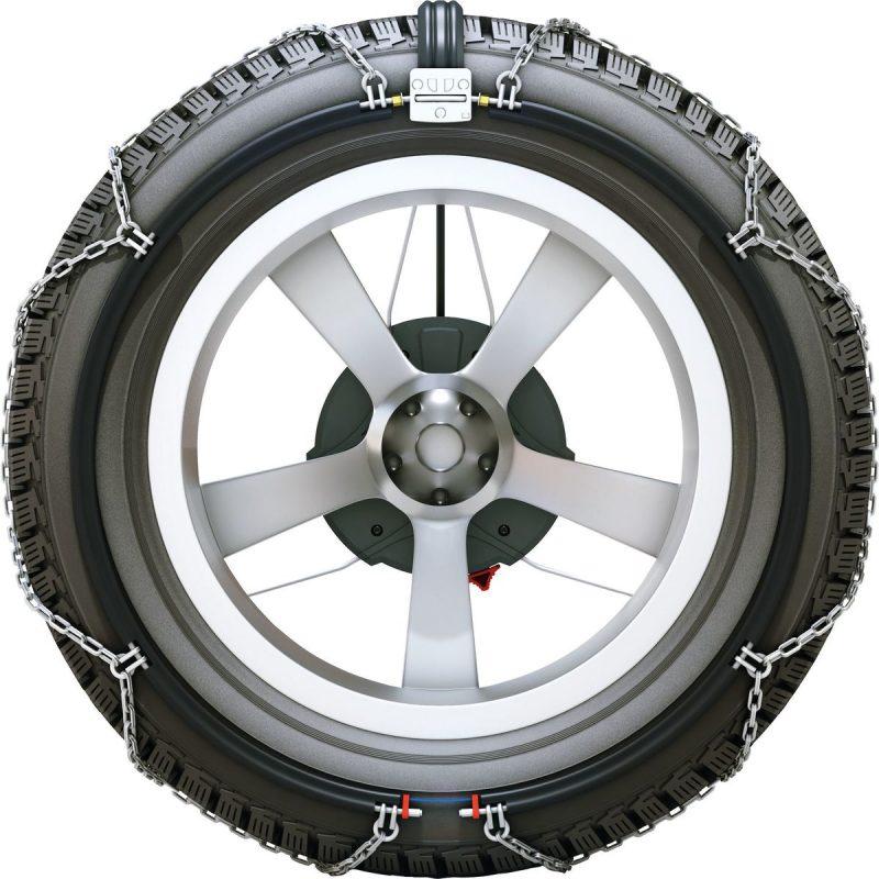 servomatik RSM Back Lanturi RSM anti-derapante anvelope masini | PeWag - Unilift