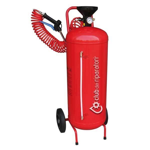 82003 Nebulizator de aer acoperit cu plastic 24L | IDROBASE - Unilift