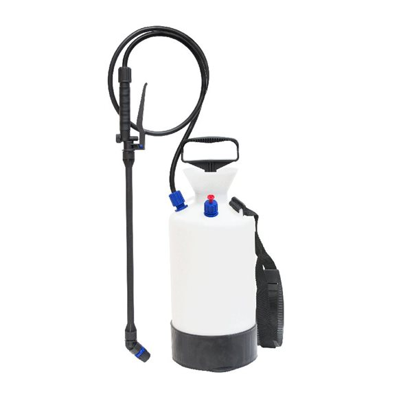 CDR1930 7 copia Echipament pentru dezinfectie A-Spruzzo Extreme | Idrobase - Unilift
