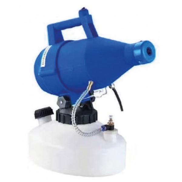 Sanifog Zx 600x600 1 Nebulizator protabil pentru dezinfectare interioara Sanifog Big | Idrobase - Unilift
