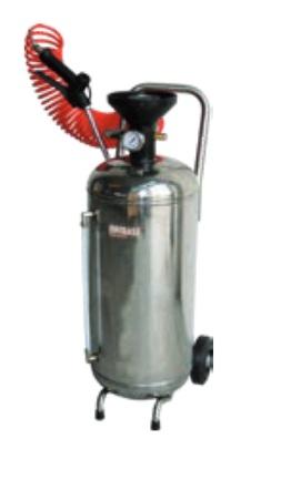 das Nebulizator de aer din inox 24L   IDROBASE - Unilift