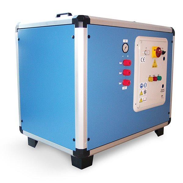 idrotech Fog 70 Big Aparat de nebulizare FOG 70 BIG | Idrobase - Unilift