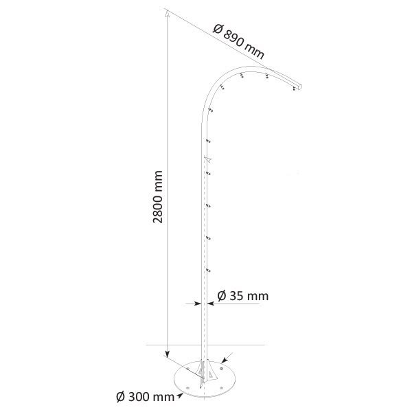 idrotech stelo rinfrescante Dispozitiv racorire pe baza de vapori TULPINA RACORITOARE | Idrobase - Unilift