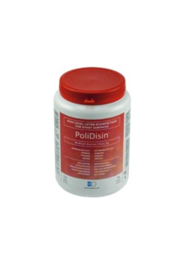 polidisin Dezinfectant concentrat pentru suprafete si aer PoliDisin   Idrobase - Unilift