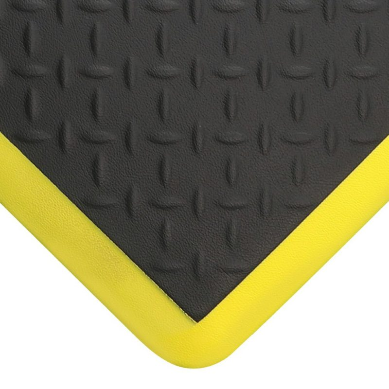 af coba elite diamond workplace matting corner 2 Covor ortopedic | COBAelite Diamond | COBA - Unilift