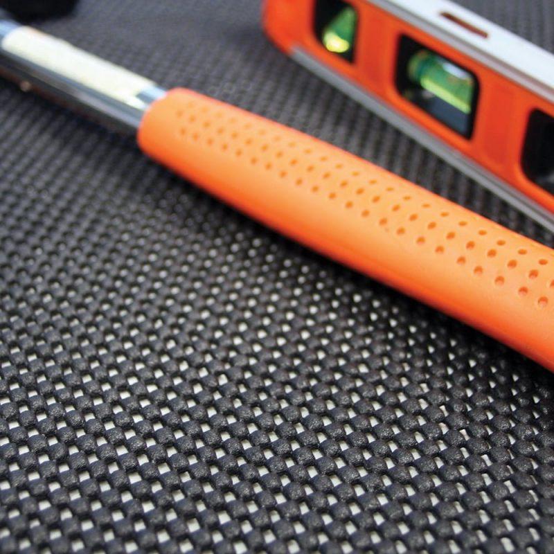 af grip safe vinyl workplace matting 2 Rola captuseala de protectie pentru bancuri de lucru   GripSafe   COBA - Unilift