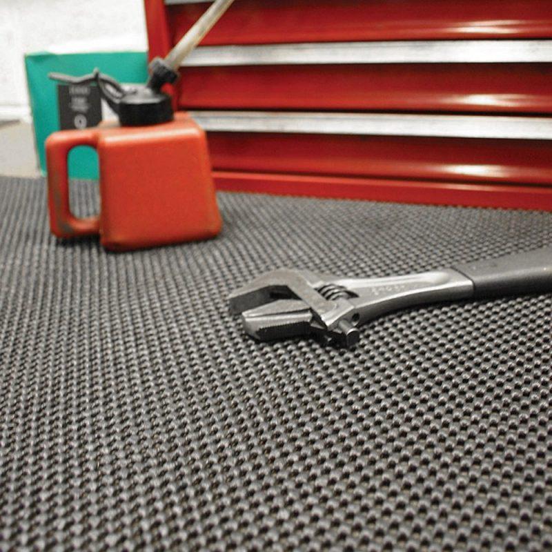 af grip safe vinyl workplace matting 3 Rola captuseala de protectie pentru bancuri de lucru   GripSafe   COBA - Unilift