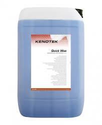 descarcare 1 Ceara lichida economica | Quick Wax | Kenotek - Unilift