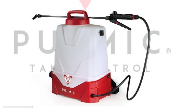 pulmicccpegasus Pulverizator electric Pegasus 15   Pulmic - Unilift