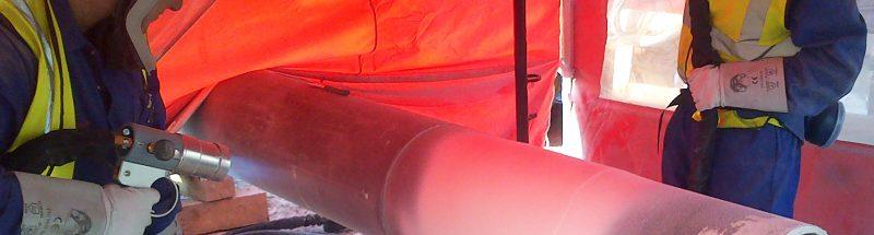 sistemi hdd tie ins masshead Echipament pentru izolatii cu flacara | Hercules | IBIX - Unilift Termoplastifiere