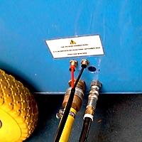 spartacus oil  gas 6 20150922 1584815978 Sistem de aplicare tratament anticoroziv cu flacara | Spartacus | IBIX - Unilift termoizolare