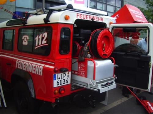 zoom 1fc42143354cbff79f6b1f03feb52e27 Echipament mobil de stingere a incendiilor cu apa sub presiune si spumogen | HDL 170 | Oertzen - Unilift