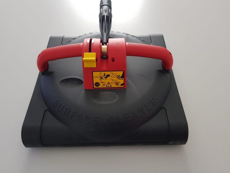 20201014 110807 scaled Curatitor pentru suprafete cu suport din plastic | Surface Cleaner | Idrobase - Unilift