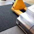 af superdry heavy traffic entrance mat 4 Covor industrial pentru circulatia stivuitoarelor si carucioarelor   Superdry Heavy Traffic   COBA - Unilift