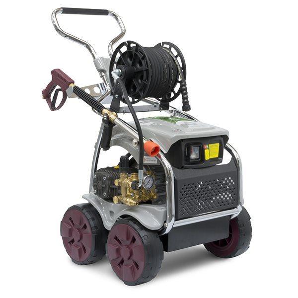 idrobase idropulitrici acquafredda agri traktor fronte Pompa de spalare cu presiune TRAKTOR | Idrobase - Unilift