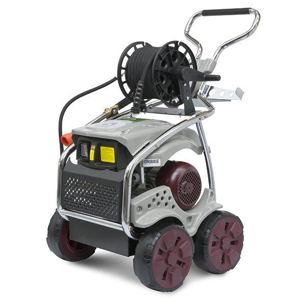 idrobase idropulitrici acquafredda agri traktor retro Pompa de spalare cu presiune TRAKTOR | Idrobase - Unilift