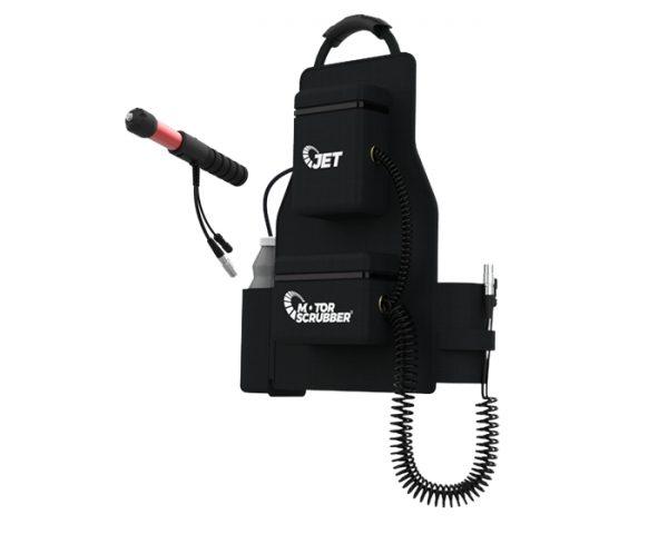 ms storm hero Sistem de dezinfectie portabil cu acumulator | STORM Complete | MotorScrubber - Unilift Kit dezinfectie