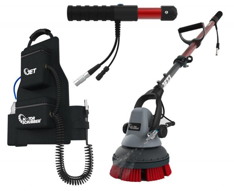 msstormjet603 Kit dezinfectie | STORM | MotorScrubber - Unilift Kit dezinfectie