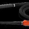 Vibrator pentru beton AX 48 Husqvarna