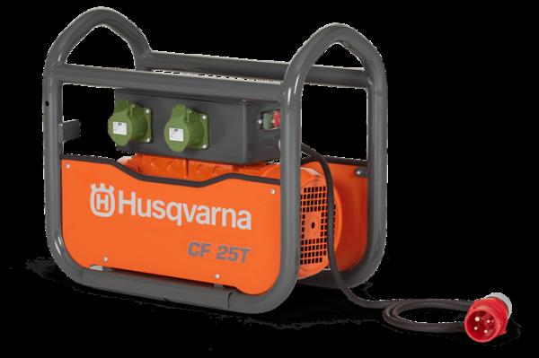 Vibrator pentru beton CF 25 T Husqvarna