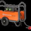 Vibrator pentru beton CF 67 T Husqvarna