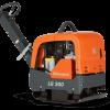 Placă compactoare unidirecțională LG 300 (diesel) Husqvarna