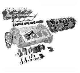 Piese pentru Motor