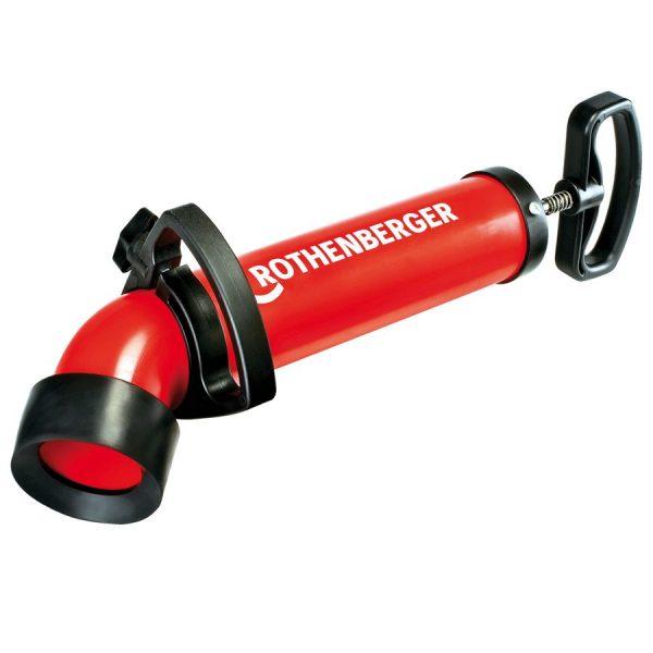 Pompă de aspiratie / împingere profesională | ROPUMP® SUPER PLUS | Rothenberger - Unilift