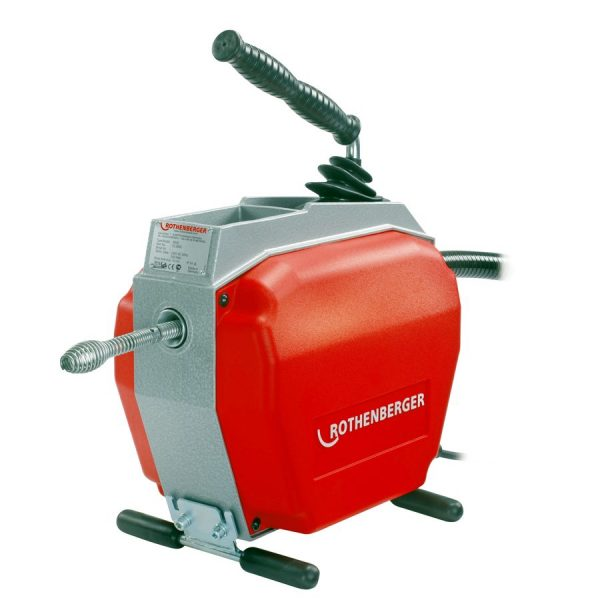 r500 600 Masină pentru desfundat tevi | R 550 | Rothenberger - Unilift