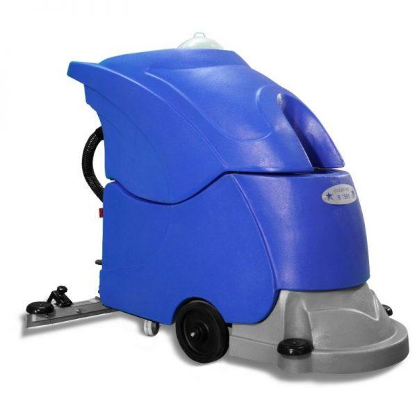 zemin temizleme otomati 800x800 2 Mașină de curățat podeaua cu acumulatori   B 3501   CleanVac - Unilift Aspirator industrial